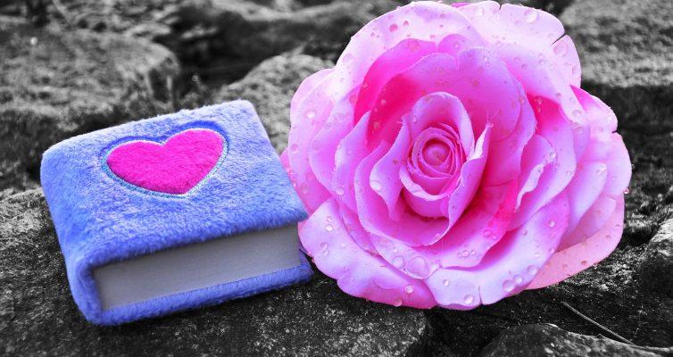 Liebes Tagebuch – oder: Das fremde Kind in mir…